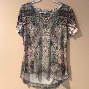 Soft Colors and Cloth T Shirt